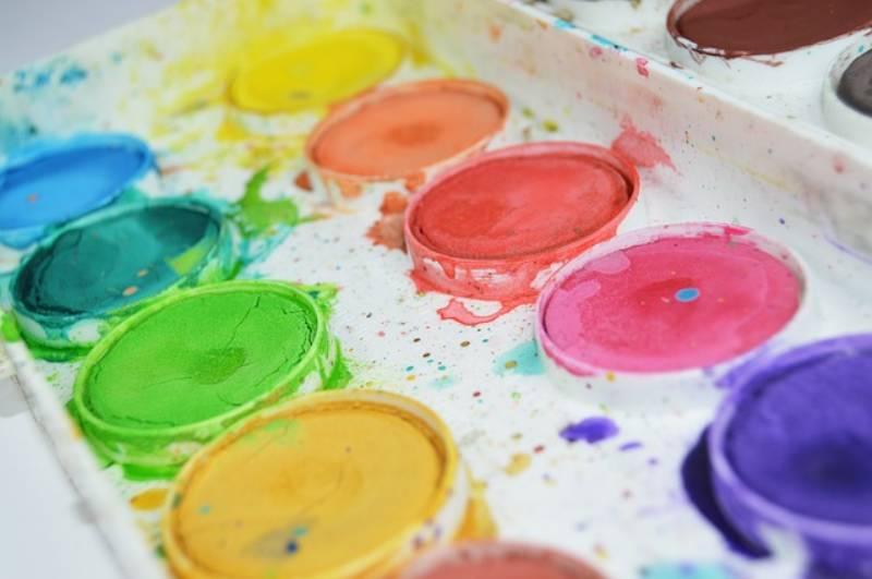colori primari cosa sono e come ottenerli